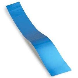 "Monokote Trim Sheet Blue Mist 5"" x 36"""