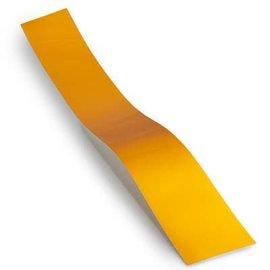 "Monokote Trim Sheet Day-Glo Orange 5"" x 36"""