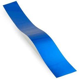 """Monokote Trim Sheet Royal Blue 5"""" x 36"""""""