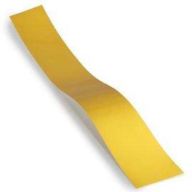 "Monokote Trim Sheet Yellow 5"" x 36"""