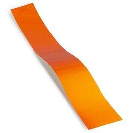 """Monokote Trim Sheet Neon Orange 5"""" x 36"""""""
