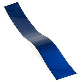 "Monokote Trim Sheet Insignia Blue 5"" x 36"""