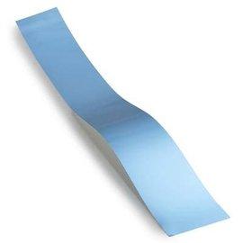 "Monokote Trim Sheet Sky Blue 5"" x 36"""