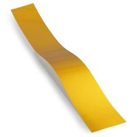 "Monokote Trim Sheet Cub Yellow 5"" x 36"""