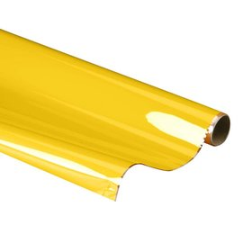 "Monokote Cub Yellow 26"" x 6'"