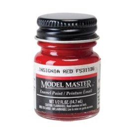 TES MM FS31136 1/2oz Insignia Red