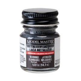 Metalizer Lacquer Magnesium 1/2oz