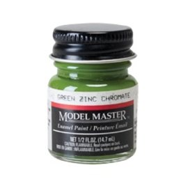 MM 1/2oz Green Zinc Chromate