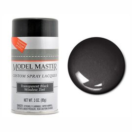 MM Car Spray Trans Black Tint