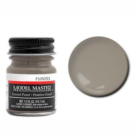 MM FS36251 1/2oz Agressor Gray