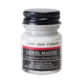 MM FS36495 1/2oz Light Gray