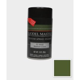 MM Spray FS34102 Medium Green