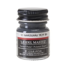 MM RLM66 1/2oz Black Gray