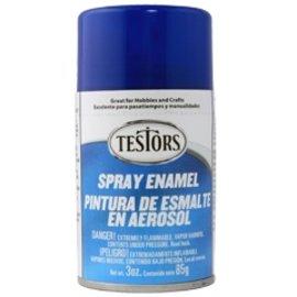 Testors Spray 3oz Dark Blue