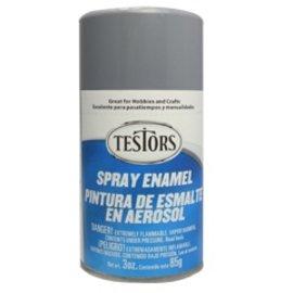 Testors Spray 3oz Gray