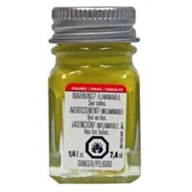 Testors Enamel 1/4oz Chromate