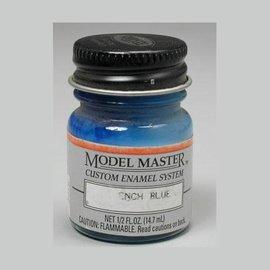 MM Car 1/2oz French Blue