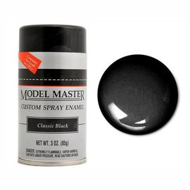MM Car Spray Classsic Black