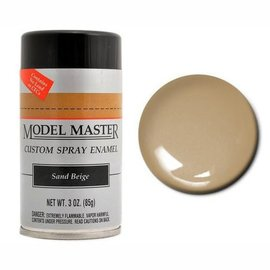 MM Car Spray Sand Beige