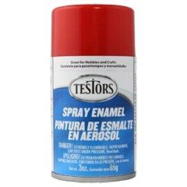 Testors Spray 3oz Red