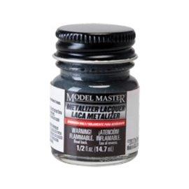 Metalizer Lacquer Dark Ando Gray 1/2oz