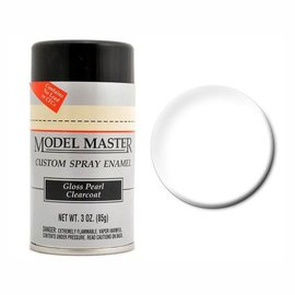 MM Car Spray Gloss Pearl Clear