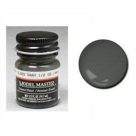 MM FS16081 1/2oz Navy Gloss Gray