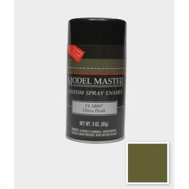 MM Spray FS34087 Olive Drab