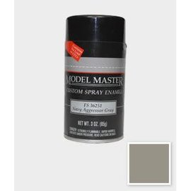 MM Spray FS36251 Aggressor Gray