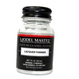 MMII Lacquer Thinner 1oz