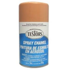 Testors Spray 3oz Wood
