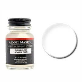MM Lacquer 1oz Gloss Clear
