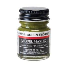 MM FS34151 1/2oz Interior Green