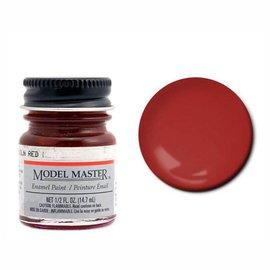 MM Car 1/2oz Red Metallic