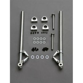 Eflite 60-120 BF109 Main Strut Set