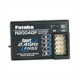 Futaba R2004GF 4CH Receiver