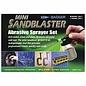 Badger Mini Sandblaster Abrasive Sprayer Set