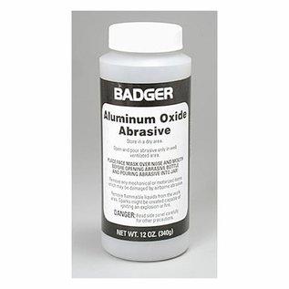 Badger Aluminum Oxide Abrasive
