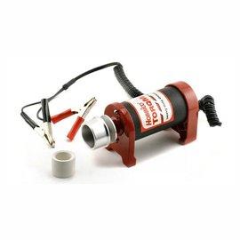 Hobbico Torqmaster 90 w/Battery Clips