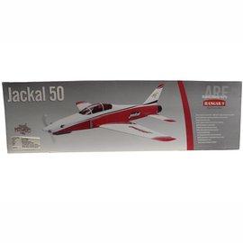 Hangar 9 Jackal 50 ARF