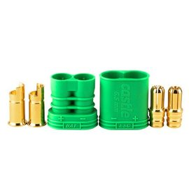 CC Polarized Bullet Connector 6.5mm