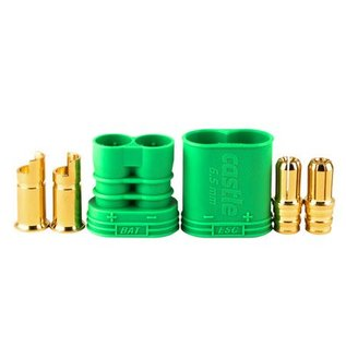CC Polarized Bullet Connector 6.5mm