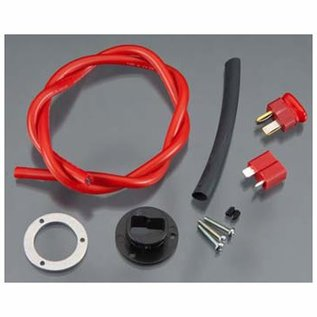 Arm Safe Arming Kit w/12AWG