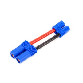 "Eflite EC5 Battery To EC3 Device 1.5"", 12Awg"