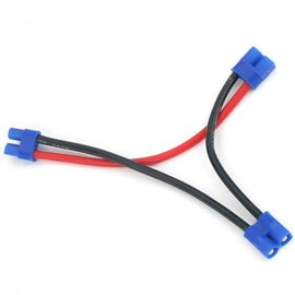 Eflite EC3 Battery Series Harness, 13AWG