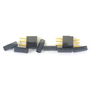 Deans 3 Pin Connector M/F