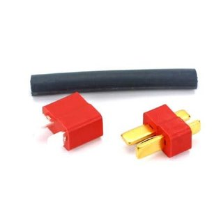Deans Ultra Plug M/F