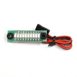 Battery Voltage Indicator, 4.8V