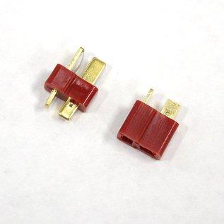Deans Style Plug Set Female/Male