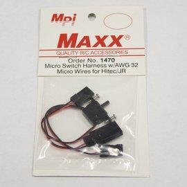MPI Micro Switch 32awg Universal